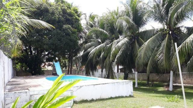 Vendo Linda Casa com Piscina em Salinópolis-PA - Foto 8