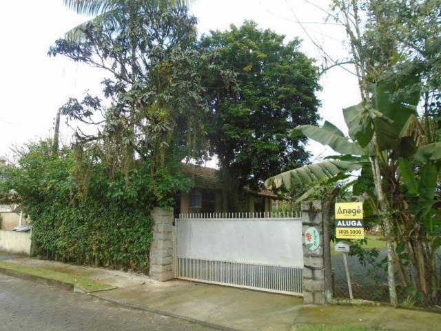 Casa para alugar com 1 dormitórios em America, Joinville cod:08407.001 - Foto 2
