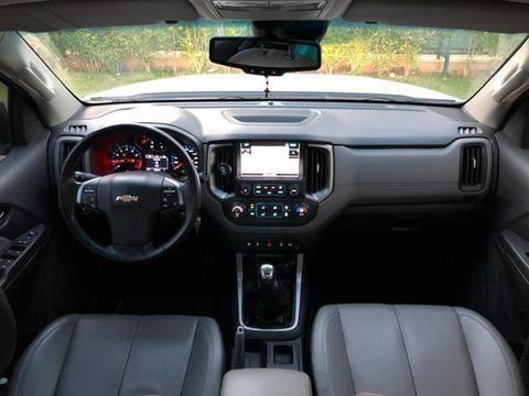 Chevrolets102.5 ltz 4x2 cd 16v flex 4p manual - Foto 2