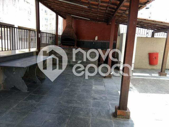 Apartamento à venda com 2 dormitórios cod:BO2AP31055 - Foto 20
