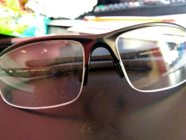 c2b5cfb56c77b Oakley Oculos Troca Lente USA - Bijouterias, relógios e acessórios ...