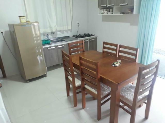 Aluga-se casa na Av.Toledo, bairro Coroados -Guaratuba-PR - Foto 8