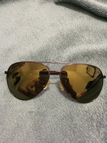 94e2225ea9d4e Óculos Chilli Beans aviador original - Bijouterias, relógios e ...