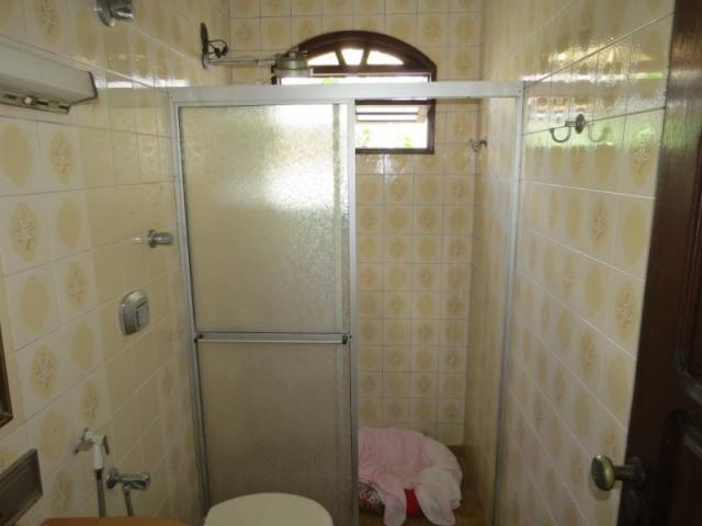 Casa linear com 5 qts, 2suítes, 2vgs - Foto 13