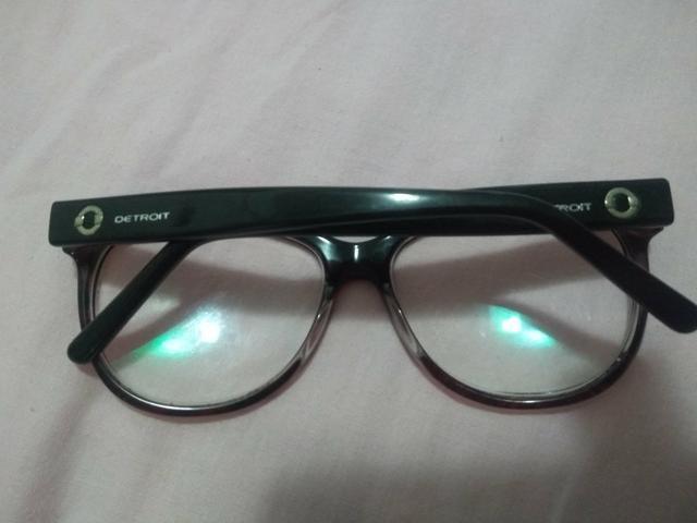 c70589f624b23 Oculos armação detroit - Bijouterias, relógios e acessórios ...