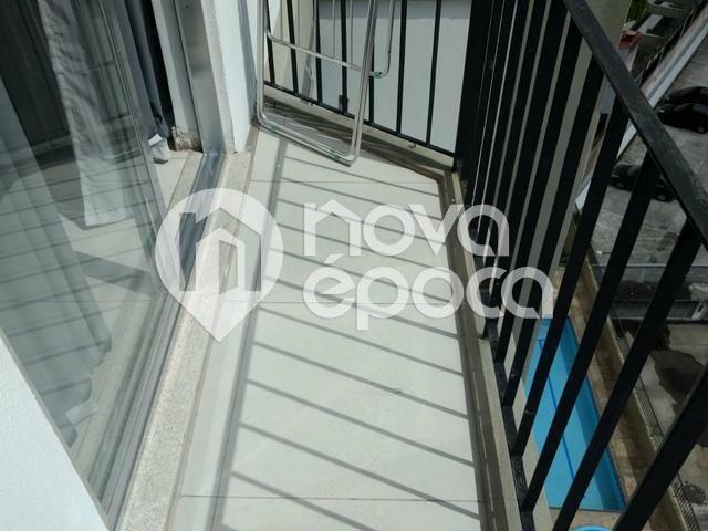Apartamento à venda com 2 dormitórios cod:BO2AP31055 - Foto 4