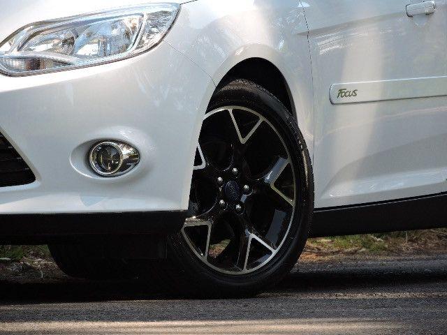 Ford Focus Sedan Titanium 2.0 2015 Impecável - Foto 3