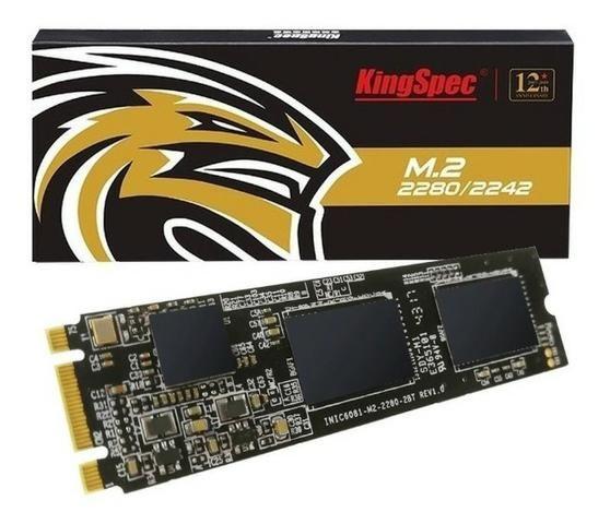SSD Kingspec m.2 sata ssd 256 gb m2