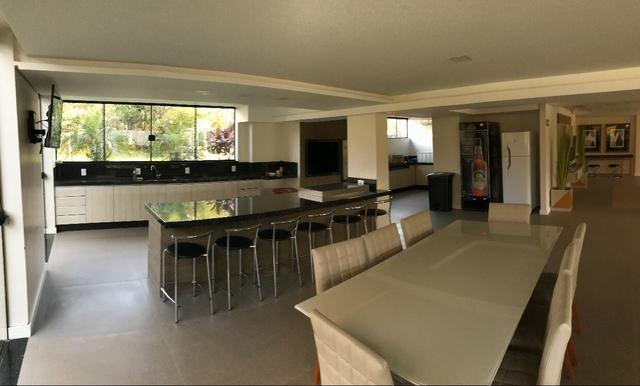 Apartamento 300m2 Edifício Royal Park na Rua Minas Gerais - Foto 6