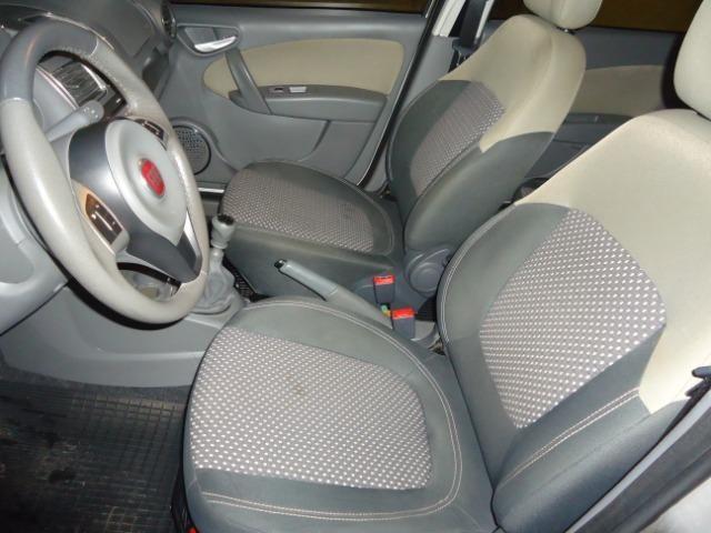 Fiat/ gran siena essence 1.6 - Foto 7