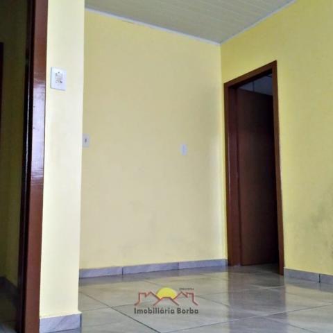 Casa com 04 Quartos sendo 01 Suíte na Zona Sul - Foto 3