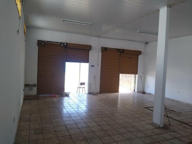 Alugo Salão a rua Filomena Segundo Nascimento,1262, bairro Universitário - Foto 2