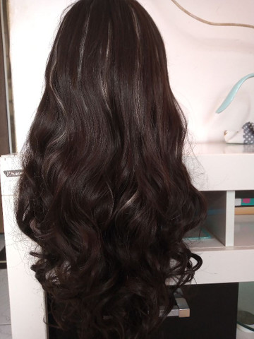 Laces wig - Foto 2