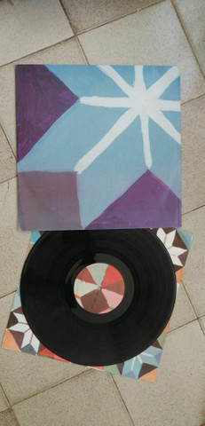 LP Los Hermanos 4 (Vinil)