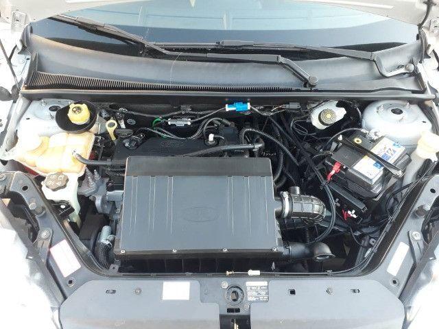 Ford - Fiesta 1.6 8v Class Flex - Foto 7