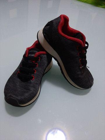 Sapatos Infantil menino 23 ao 25 *ACEITO CARTÃO* - Foto 4