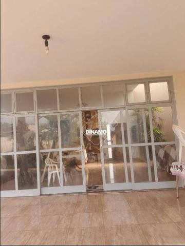Casa com 4 dormitórios à venda, - Jardim Recreio - Ribeirão Preto/SP - Foto 12