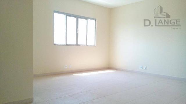 Barracão para alugar, 220 m² por R$ 3.000,00/mês - Parque Via Norte - Campinas/SP - Foto 12