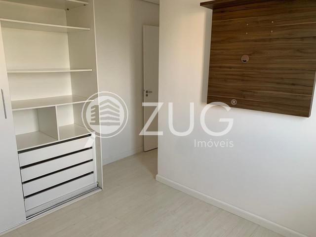 Apartamento à venda com 2 dormitórios em Swift, Campinas cod:AP002622 - Foto 6
