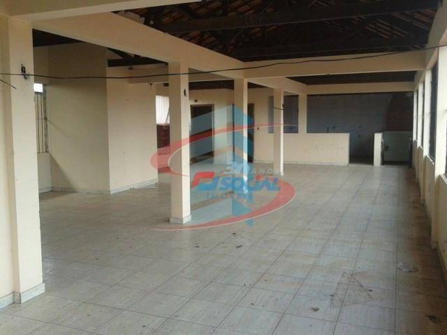 Casa para locação com ótima localização Rua Belém, 390 - Bairro: Embratel. Porto Velho - R - Foto 6