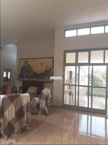 Casa com 4 dormitórios à venda, - Jardim Recreio - Ribeirão Preto/SP - Foto 11