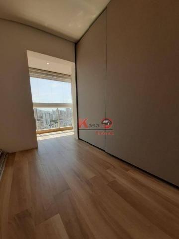 Cobertura com 4 dormitórios à venda, 410 m² por R$ 7.500.000,00 - Gonzaga - Santos/SP - Foto 5