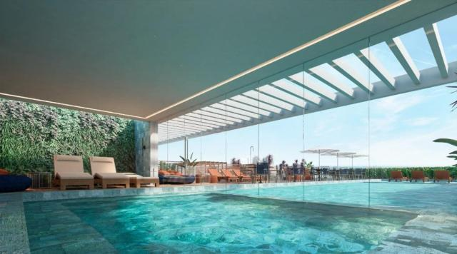 Apartamento à venda, 41 m² por R$ 382.149,41 - Tambaú - João Pessoa/PB - Foto 3