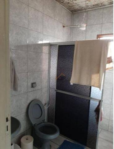 Casa com 2 dormitórios à venda, 74 m² por R$ 103.049,40 - Jardim Asa Branca I - Cianorte/P - Foto 5