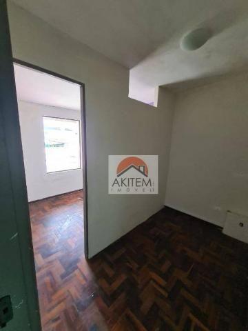 Alugo casa para comércio na avenida em Casa Caiada - Foto 4