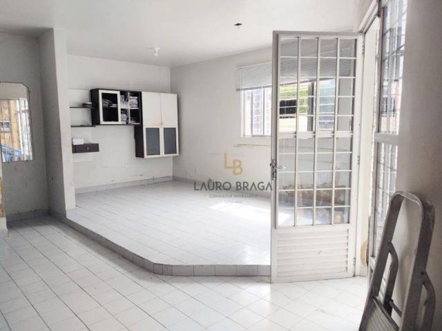 Casa residencial ou comercial,com 3 dormitórios para alugar, 160 m² por R$ 3.500/mês - Jat - Foto 2