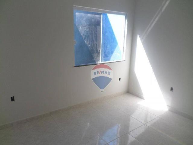 Casa com 2 quartos (1 suíte) à venda, 65 m² por R$ 220.000 - Balneário das Conchas - São P - Foto 8