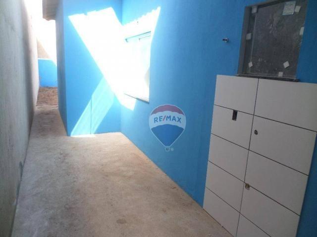 Casa com 2 quartos (1 suíte) à venda, 65 m² por R$ 220.000 - Balneário das Conchas - São P - Foto 16