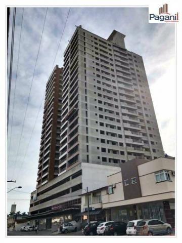 Apartamento com 3 dormitórios à venda, 126 m² por R$ 817.000,00 - Centro - Palhoça/SC - Foto 14