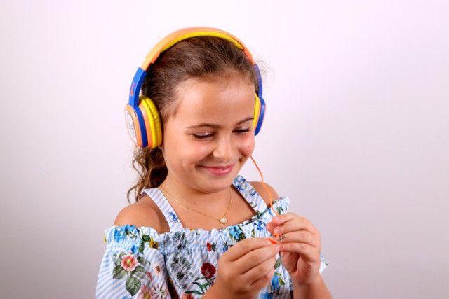 Headphone Toon Hp302 Oex - Foto 5