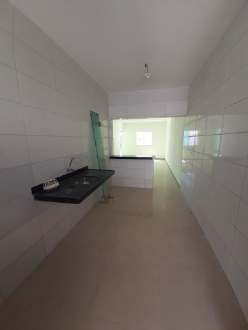 Última unidade / Casa 3qtos no Araçagy  - Foto 5