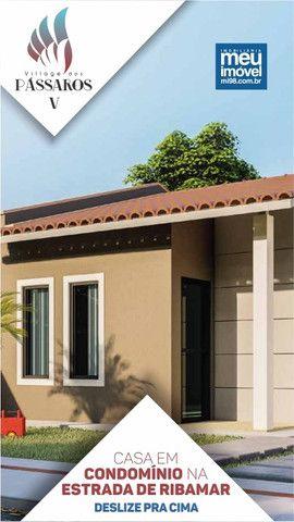 09-Pássaros V, condomínio de casas - Foto 2