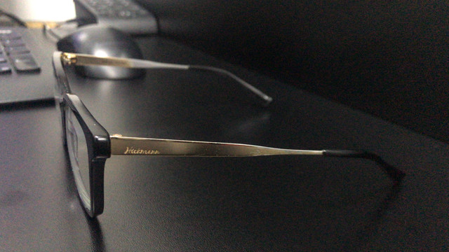 Óculos Ana hickiman - Foto 2