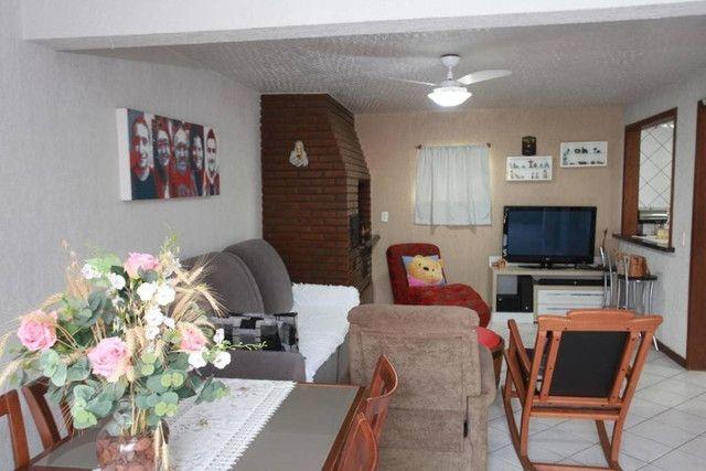 Linda casa 04 dormitórios, Bairro Ideal, Novo Hamburgo - Foto 15