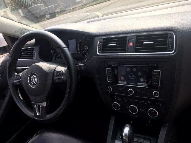 Volkswagen Jetta Tsi 2.0 Highline 211CV Tiptronic - Foto 12
