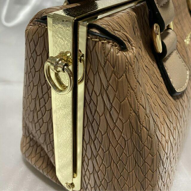 Bolsa de Luxo Feminina Executiva V&V Finder  - Foto 5