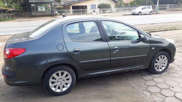 Peugeot 207 2010 automático  - Foto 5