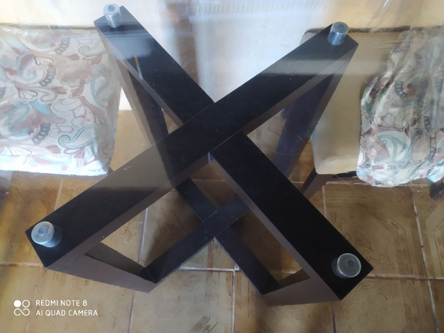 Mesa com 4 cadeiras superconservadas - Foto 2