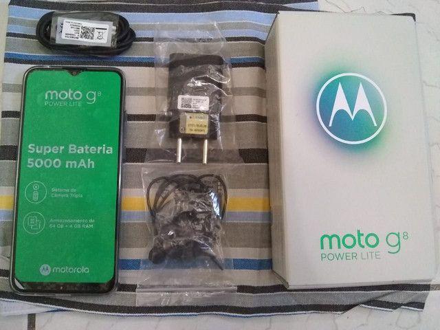 Moto g8 pawer lite - Foto 5