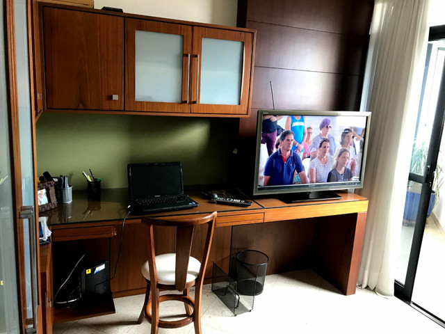 Frente Mar 4 quartos 2 suites 250m2 Lindo - Foto 16