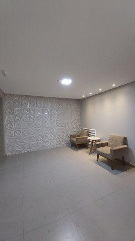 3 qtos Itapua andar alto elevador - Foto 4