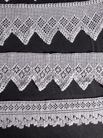 Crochêt  - Foto 5