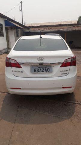 HB20 sedan automático premium 1.6 flex - Foto 6