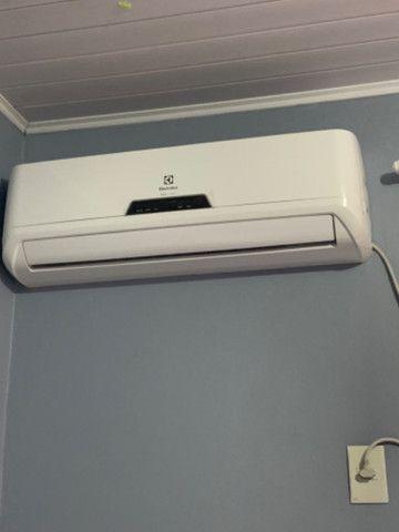 Ar acondicionado Electrolux 12.000 BTU quente/ frio - Foto 4
