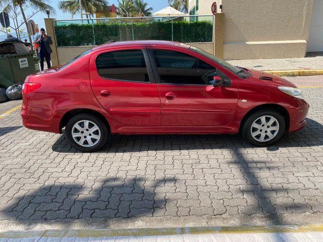Repasse Peugeot 207 Passion XR 2012