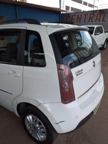 Vende-se: Fiat Idea Essence Dualogic 1.6 - Foto 4